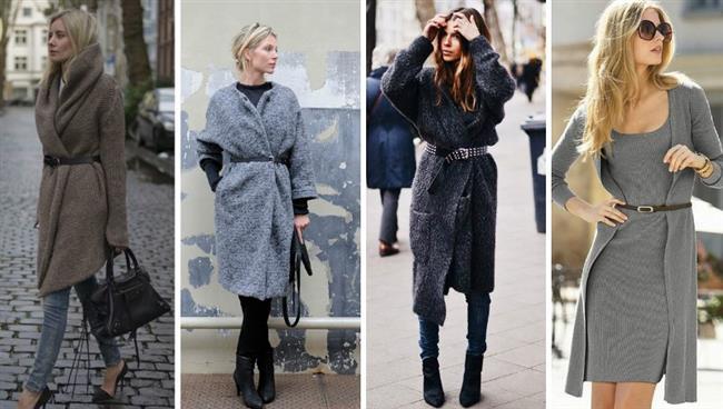 Kemerler   Manto üstüne, kazak üstüne, elbise üstüne… Özellikle kalın ve dikkat çekici kemerler kış için stil önerileri içinde en önemlilerinden biri.