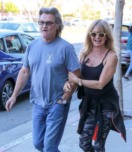 Yılların oyuncusu Goldie Hawn, mesleki kariyerine nokta koymadan önce son bir projede yer alacak. Bu rol ona bir Oscar adaylığı getirecek.