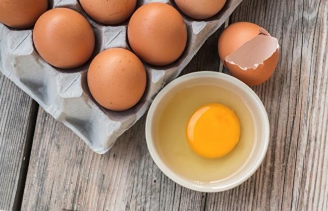Kansızlık   Yüksek oranda demir içeren çiğ yumurta kansızlık için oldukça faydalı bir gıdadır. Kansızlık sıkıntısı olanlar düzenli olarak tükettiklerinde bu problemleri azalır.