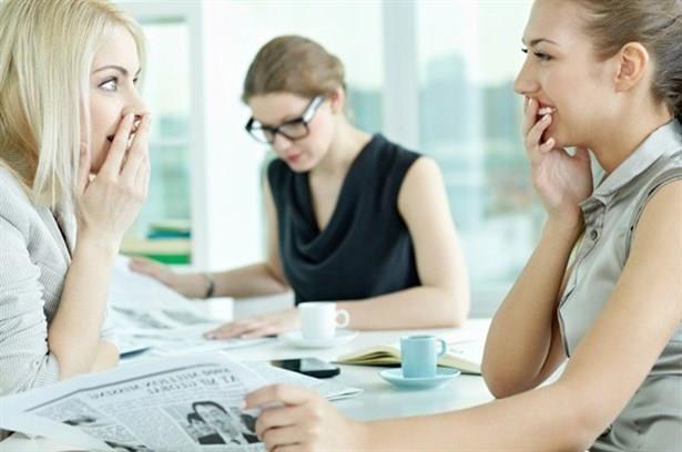 İş Ortamında Başarı Sağlayan Giyim Kuralları - 1