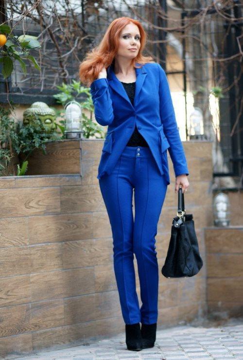 İş Ortamında Başarı Sağlayan Giyim Kuralları - 10