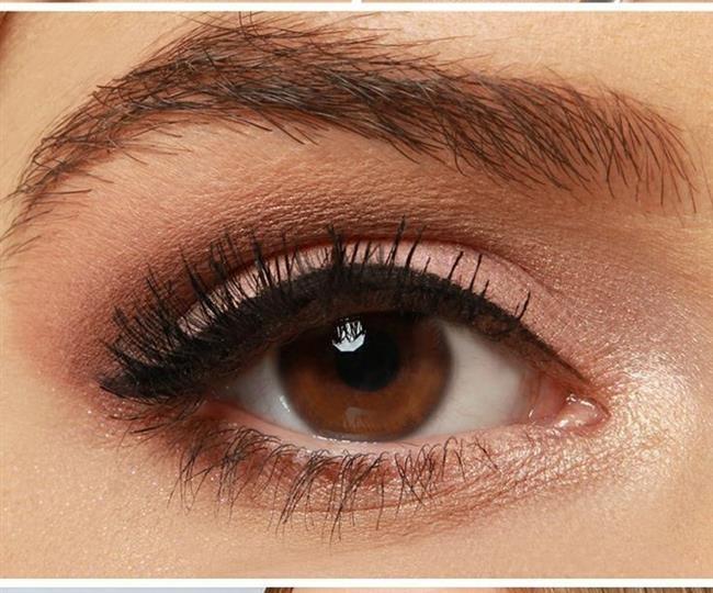Kahverengi göze, dumanlı göz makyajıda çok yakışacaktır. Peki kahverengi gözlere sahip olanlar, dumanlı göz makyajını nasıl yapmalı?