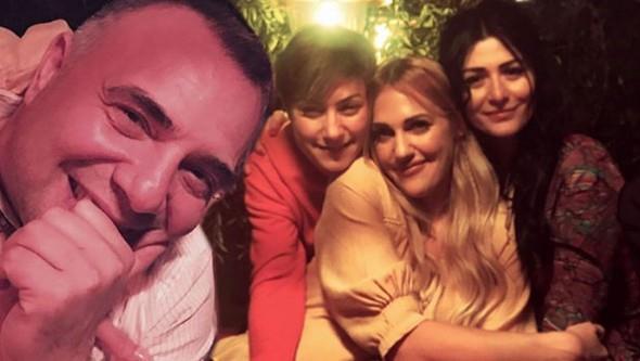 Oktay Kaynarca yeni yaşını kutladı ve paylaştığı fotoğrafla olay yarattı...