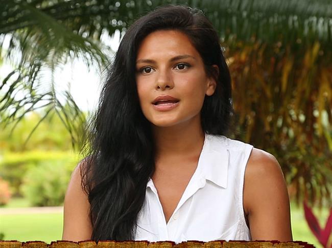 Almeda Abazi Survivor'da yarışmacıydı. Şuan Tolgahan Sayışman ile nişanlı.