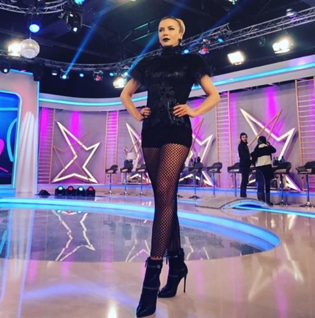 Ivana Sert