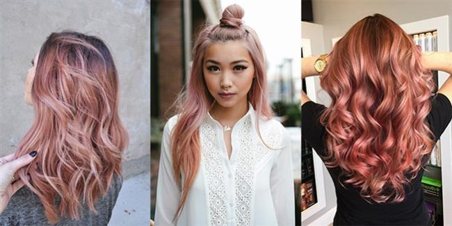 2017 modası hiç hız kesmeden yeniliklerle buluşurken bu yıla damgasını vuracak yepyeni trend ise Blorange saç rengi oldu.