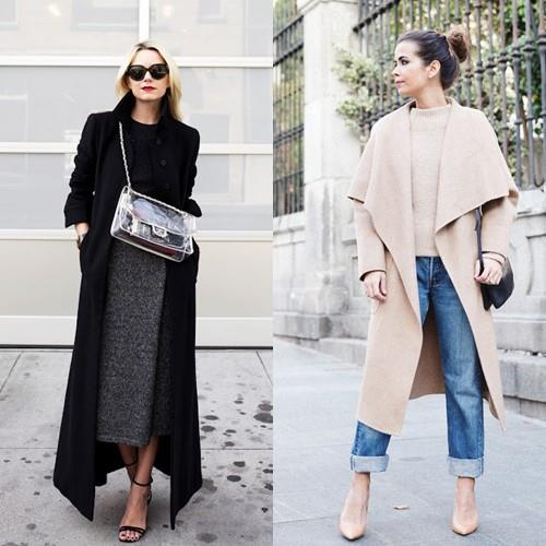 Moda sürekli değişiyor; gün geçtikçe moda dünyasındaki trendlere yenileri ekleniyor. Biz de istesek de istemesek de kendimizi bu yeniliklerinde içinde buluyoruz. Bu yeniliklerin içinde son zamanlarda sıkça gördüğümüz parçaları sizler için derledik.   İşte 2017 kış mevsiminin vazgeçilmez parçaları...