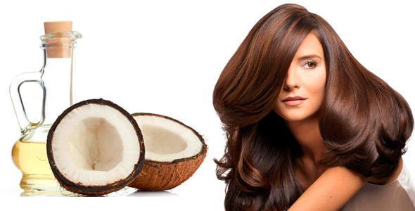 Yumurta, Hindistan Cevizi Yağı:   Yumurta maskesi saçlarınız çok kuru ve yıpranmış ise uygulayabileceğiniz en iyi maskelerden biridir.Maskeyi hazırlamak için ihtiyacınız olan malzemeler; 1 adet yumurta ve Hindistan cevizi yağı. 1 adet yumurta ile 5 kaşık Hindistan cevizi yağını karıştırıyorsunuz. Ortaya çıkan karışımı tüm saçınıza masaj yaparak yediriyorsunuz. Maskenin saçınızda 30 dakika civarı beklemesi gerekiyor. Sonrasında ılık su ile yıkıyorsunuz. Maskeyi 2 günde 1 olacak şekilde uygulamanız gerekmektedir.