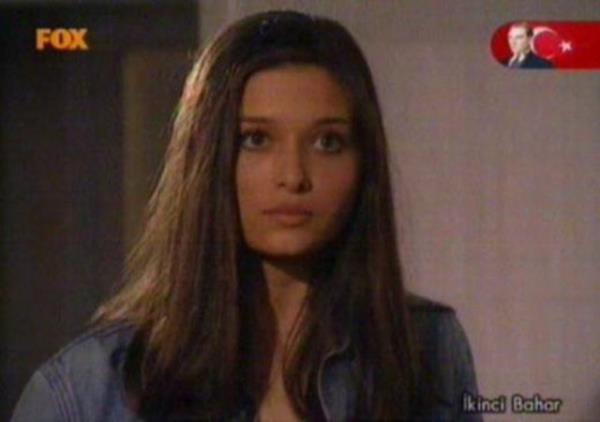 Nurgül Yeşilçay - İkinci Bahar (1998)