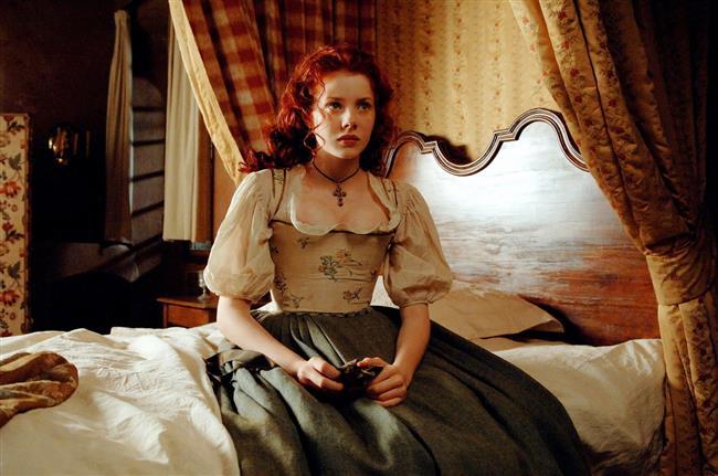 1800'lerde kadınlar 16 yaşına kadar regl olmazmış. Stres arttıkça regl olma yaşı küçülmüş.