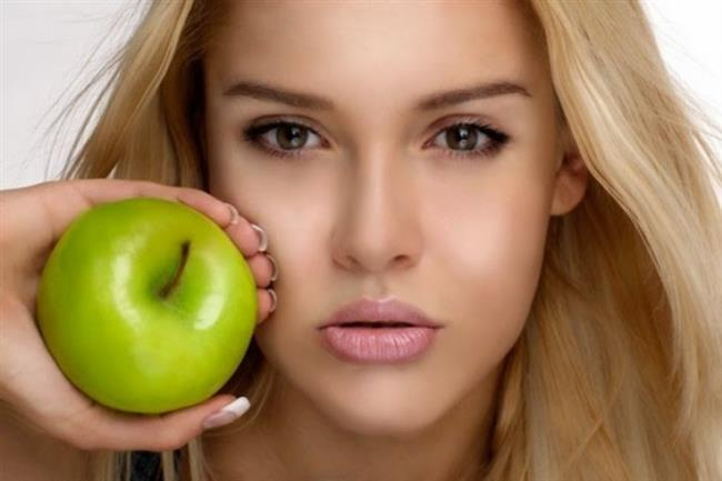 Elma ile İnanılması Güç Tedavi Yöntemleri! - 2