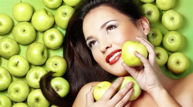 Elma ile İnanılması Güç Tedavi Yöntemleri! - 6
