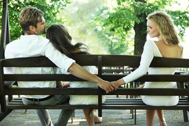 Uzun İlişkilerde En Çok Söylenen 10 Beyaz Yalan! - 1