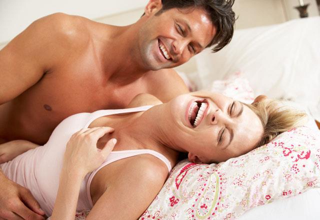 Kadın Cinsel Mitlerinde Top 10! - 11