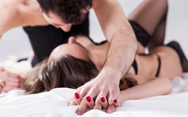 Kadın Cinsel Mitlerinde Top 10! - 3