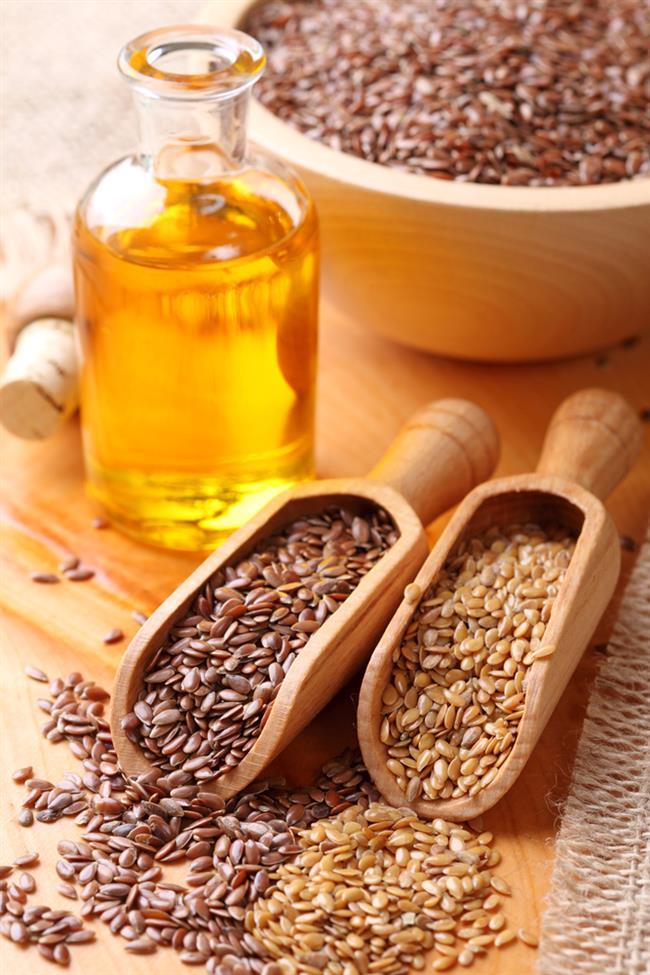 Keten tohumu   Keten tohumu içerdiği posa ile bağırsak hareketlerinin düzenlenmesine yardımcı oluyor ve kabızlık problemi yaşayanlar için iyi bir çare olarak tavsiye ediliyor. Ayrıca fosfor, magnezyum, bakır ve B grubu vitaminler, omega 3 ile omega 6 yağ asitleri için iyi bir kaynak ve bağışıklık sistemini güçlendiriyor. Yemeklerinize 1-2 tatlı kaşığı kadar ekleyerek keten tohumunun bu etkilerinden faydalanabilirsiniz.