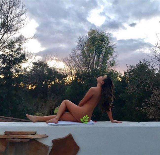 Lea Michele  Kaynak:Posta
