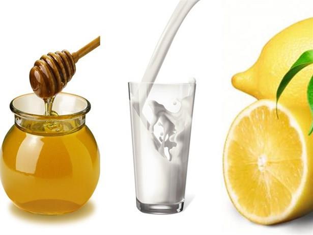 YAĞLI CİLTLER İÇİN  Malzemeler: Bal + Süt + Limon Suyu   Hazırlanışı: Bir fincan içinde bir kaşık balı, bir kaşık limon suyunu ve kıvamın koyuluğunu bozmayacak miktarda sütü karıştırın. Karışımı yüzünüze ve boynunuza yayın ve hafifçe kuruyana kadar bekleyin. Maskeyi nemli bir sünger yardımıyla silerek temizleyin.