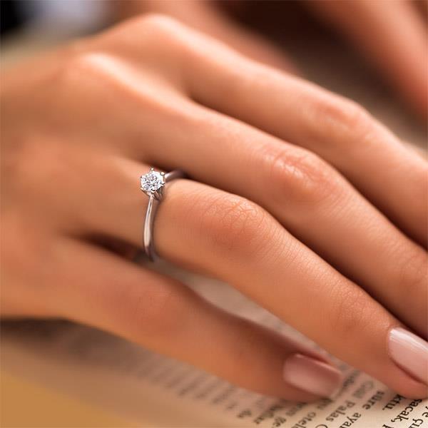 Yüzüğün İlişkin Hakkında Ne Söylüyor? - 1