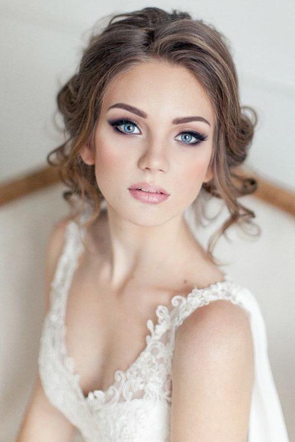 İkizler Burcu Kadını  İkizler kadınını makyajda yeni şeyleri denemeyi sever. Enerjisini ortaya çıkaracak olan ve uğurlu renkleri olan beyaz ve mavi tonlarındaki bir göz makyaj stili, pembe parlatıcı ruj bu burç kadını için idealdir.