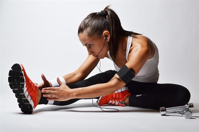 Egzersiz yaptıkça, özellikle zor egzersizleri yaptıkça vücut ısınır. Bu durum daha fazla kalori yakılmasına sebep olur. Dolayısıyla gezersiz sonrasında birkaç saat boyunca iştah bastırılmış olur.Sağlığımız açısından olukça faydalı olan balıktaki iyot, tiroit hormonlarının yapımı için gereklidir ve açlık duygusunun gelişmesini önler.