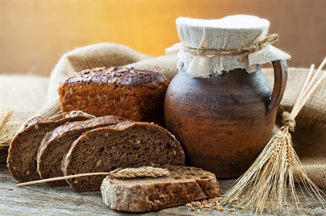 Çavdar ekmeği, beyaz ekmeğe kıyasla yüzde 50 oranında daha fazla doyma hissi verir.Özellikle kış aylarında yemek saatine yakın içilen ıhlamur bağışıklığınızı güçlendirdiği gibi iştahınızı da keser.