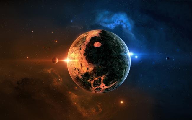 Venüs Koç burcunda geriliyor. Aşkta yepyeni bir dönem.  BİLİM VENÜS HAKKINDA NE SÖYLÜYOR?  •Venüs Merkür'den sonra Güneş'e en yakın olan ikinci gezegendir. Sadece günbatımından üç saat sonra ve gün doğumundan üç saat önce görülebilir. •Venüs genellikle güneşin etrafında yüzyılda 2 defa transit hareketten geçer.(ikincisi 2004-2012 yıllarında geçmiştir.)Yani Yüzyılın Venüs döngüsü bitti. Bir dahaki 105 yıl sonra  :) •Güneş ve Aydan sonraki en parlak cisimdir. •Venüs Güneşten 107,8 milyon km uzaklıktadır. •Güneşin yörüngesi etrafından dönmesi 225 gün alır.