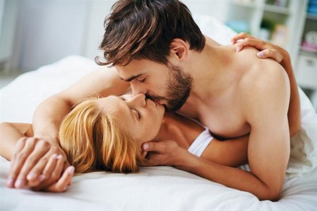 Harika bir öpücüğün sağlık açısından sayısız yararları olduğunu biliyor muydunuz?
