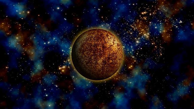 Bilim Merkür Gezegeni için ne diyor?  5000 yıl önce keşfedilmiş olan Merkür, küçük bir gezegendir. Çapı sadece 4.876 km uzunluğundadır. Yoğunluğu dünyanınkine benzer. Merkür'ü görmek zordur. Çünkü yüzeyi pütürlü, koyu renkli, gözenekli ve kayalıklıdır. Güneşe en yakın gezegen olmasına karşın, güneş ışığını yansıtamaz.''Merkür güneşin yörüngesinde ortalama 47,9 milyon km hızla, seksen sekiz günde döner.  Yazan:Astromatik