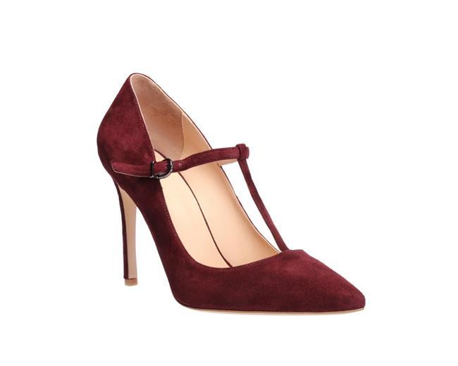 2017 Topuklu Ayakkabı Modelleri! - 6