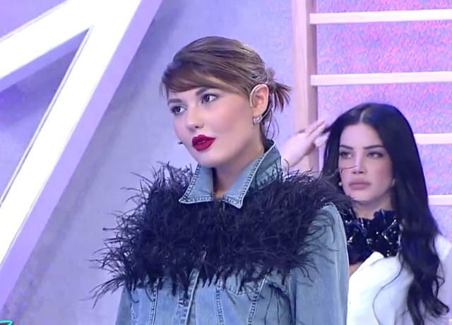 TV8 ekranlarının sevilen yarışma programı İşte Benim Stilim'in dikkat çeken yarışmacısı Bahar Candan ve hakkında bilinmeyenler...