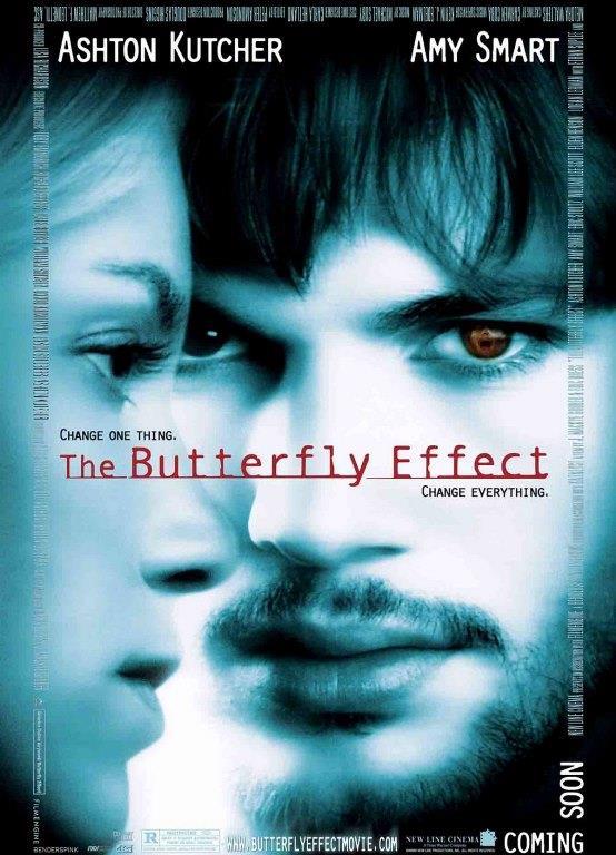 İzlediğinizde sizi derinden etkileyecek, hayata başka açıdan bakmanızı sağlayacak filmleri sizler için derledik...İşte o 20 film!   KELEBEK ETKİSİ (The Butterfly Effect)     Yıl 2002... Evan Treborn, özellikle yoğun strese yaşadığı anlarda baygınlık geçirmektedir. Bunun nedeni ise karanlık geçmişidir... Treborn çocukluğunda cinsel tacizlere maruz kalmış ve kuvvetli psikolojik travmalar yaşamıştır. Treborn tesadüf eseri zamanda yolculuk yapıp geçmişe dönebildiğini fark eder ve geçmişinin bu bölümlerini silmek için uğraşmaya başlar. Çocukluğuna geri dönmeyi başaran genç adam geçmişini yeniden kurgulamaya başlar.