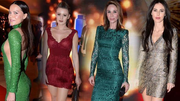 3. Watsons Güzellik ve Kişisel Bakım Ödülleri, önceki akşam Raffles İstanbul'da düzenlenen törenle sahiplerini buldu.