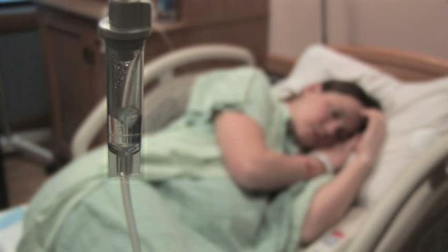 8. Kanser  Endometrioma (çikolota) kistlerinde çok nadiren de olsa kist çeperinde kanser gelişebiliyor.