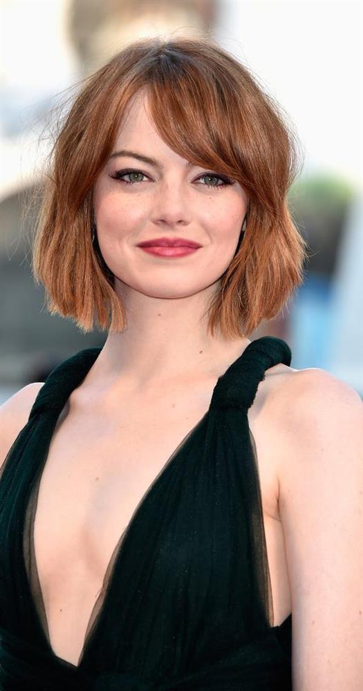 19 - Emma Stone