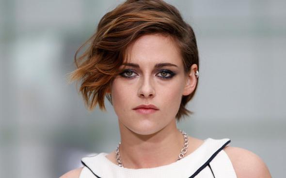 21 - Kristen Stewart