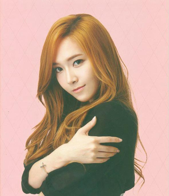 22 - Jessica Jung
