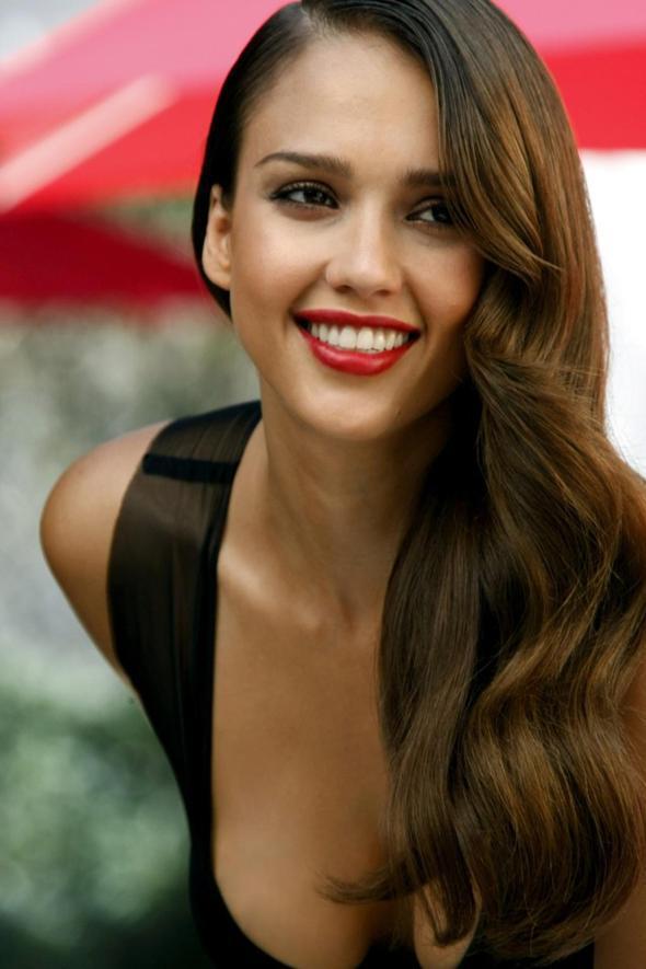 28 - Jessica Alba