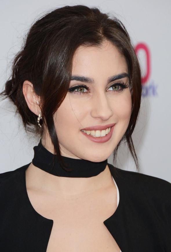 30 - Lauren Jauregui