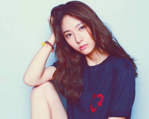 34 - Krystal Jung