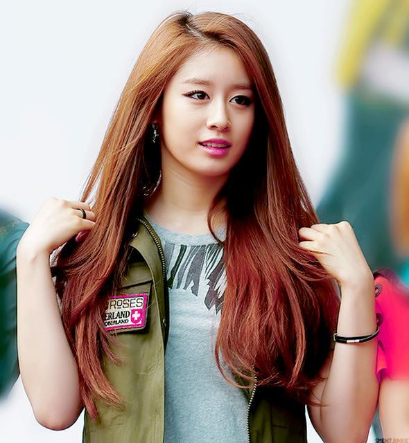 35 - Park Ji-Yeon
