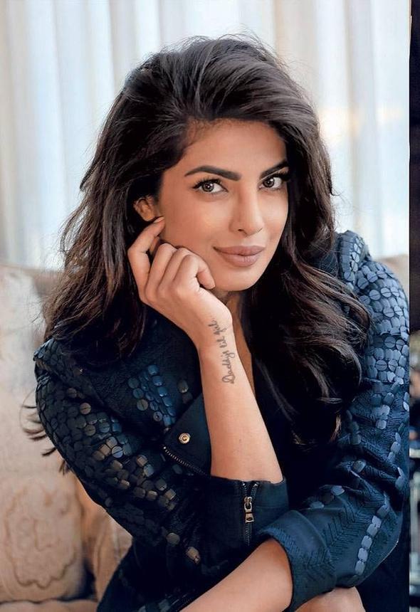 48 - Priyanka Chopra