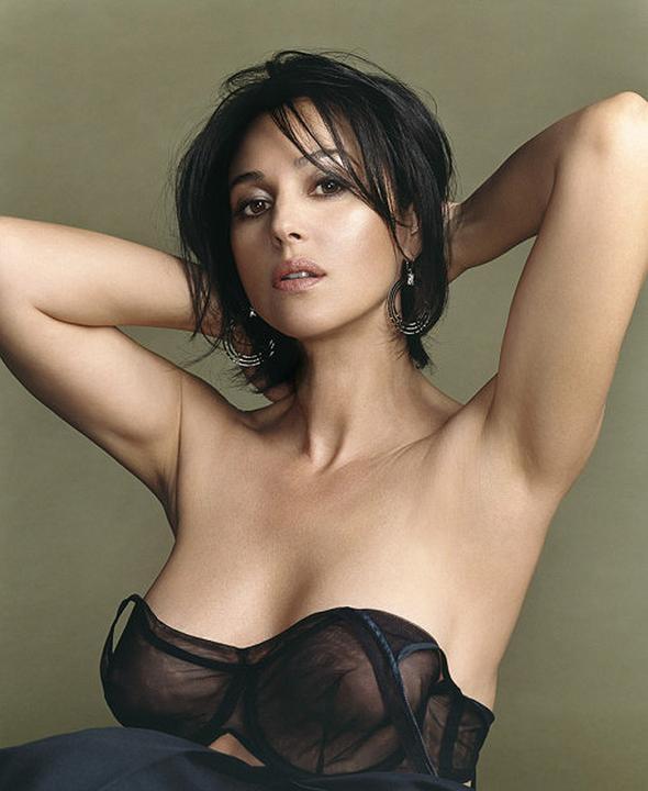 43 - Monica Bellucci
