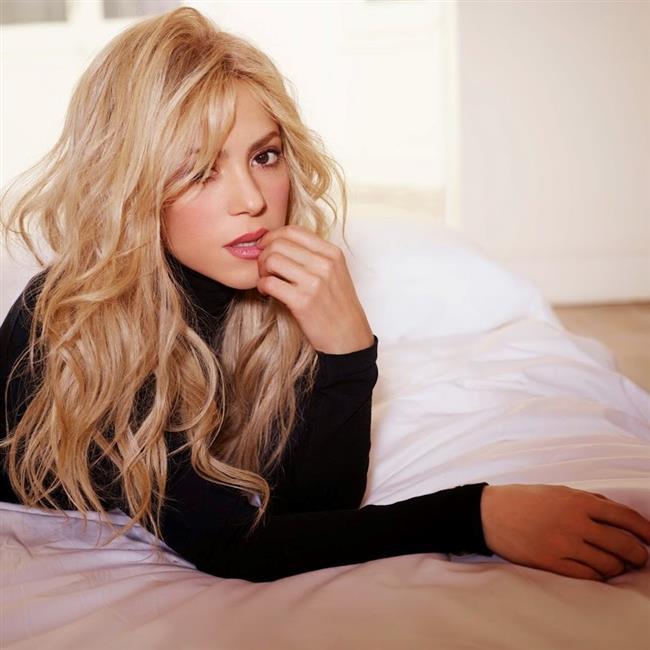 Shakira and Piqué sex