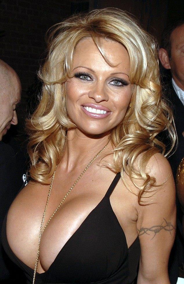 Pamela Anderson  1996'da evlendiği eski eşi Tommy Lee ile balayına giden oyuncu Pamela Anderson, fantazi amacıyla ilişkilerini kameraya çekmişti. Çiftin evine hırsız girince, kaset çalınmış, ünlü çift zor durumda kalmıştı. Görüntüler internette yayınlanınca büyük skandal olmuştu.