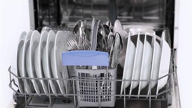 Sapları Yapıştırılmış Eşyalar:   Bu tip eşyaların tutkalları bulaşık makinesinde zarar görür ve saplar yerinden çıkabilir.