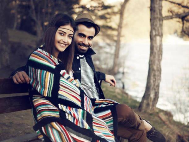 Gökhan Türkmen'in Tuğba Melis Türk ile Bitmesin klibinin setinde başlayan aşkı kısa ömürlü oldu.