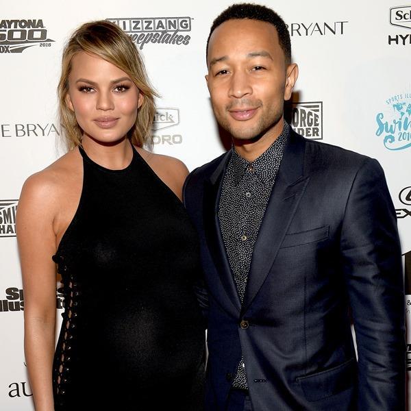 John Legend'ın 2007 tarihli Stereo klibinde rol alan ve şarkıcıyla sette tanışan model, 2011'de evlendi ve çiftin dünya tatlısı bir kızı bulunuyor.