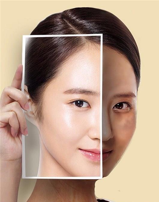 Soluk cilt - Çin, Tayland  Asya'nın birçok yerinde soluk cilt, güzelliğin altın standartı olarak kabul edilir. Yüz ağartıcı bir krem mevcuttur ve bu kremi hemen hemen her yerde bulabilirsiniz. Tıraş sonrası erkekler için de soluk cilt seksiliğin göstergesidir. Çoğu Çinli, cildi güneşin etkilerinden korumak isteyecekleri için, maskesiz plaj ziyareti yapmazlar. Bronzlaşma arzusu onlar için deliliktir.