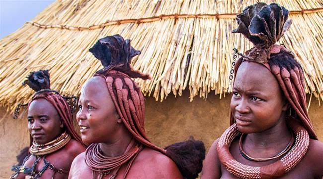 Geniş alın - Fula Kabilesi  Afrika'nın Fula Kabilesi'nde bir kadının sahip olması gereken en önemli şey geniş alındır. Bu nedenle kabilenin kadınlarının bir kısmı sahip olduğu alnı daha geniş göstermek için saçlarının bir kısmını kazıtırlar